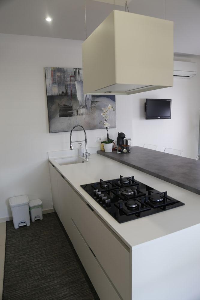 Ristrutturazione cucine Milano